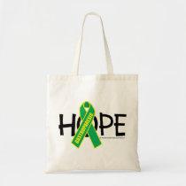 Gastroparesis Hope Tote Bag