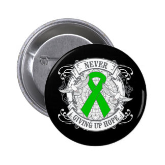 Gastroparesis Never Giving Up Hope Pin