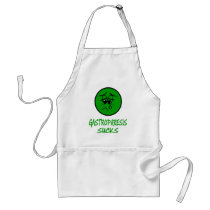 Gastroparesis Sucks Adult Apron