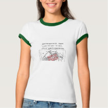 Gastroparesis support T T-Shirt