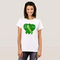 Gastroparesis Warrior Shirt