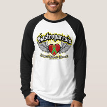 Gastroparesis Wings T-Shirt