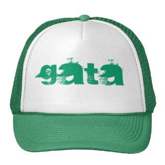 GATA TRUCKER HAT