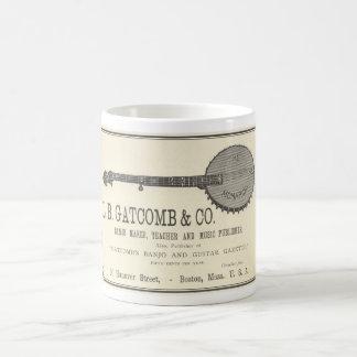 Gatcomb Mug