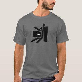 Gate Hazard T-Shirt