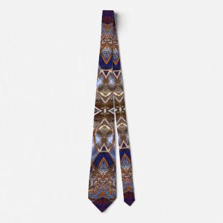 Gate Keeper Neck Tie