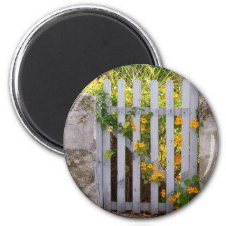Gate Magnet