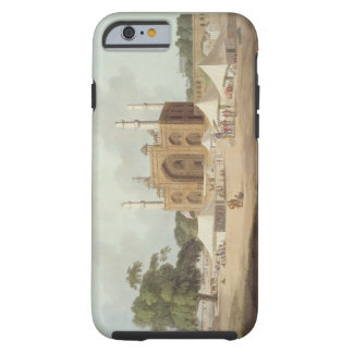 Gate of the Tomb of the Emperor Akbar (1542-1605), Tough iPhone 6 Case