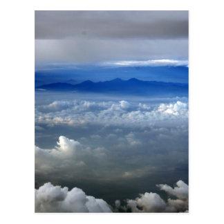 Gate to Heaven Postcard