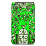 Gate to Nature iPod Touch Case-Mate Case