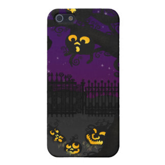 Gate Tree Case For iPhone SE/5/5s
