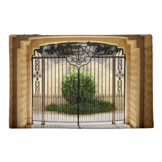 Gated Garden Bag Travel Accessories Bags