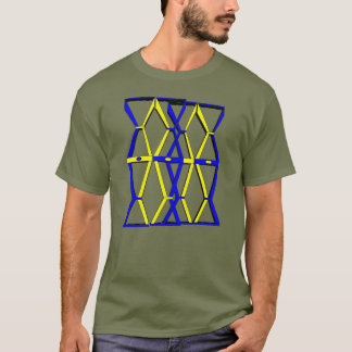 Gated Men's T-Shirt