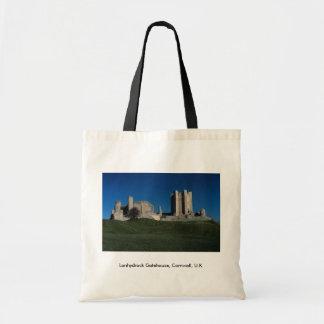 Gatehouse de Lanhydrock, Cornualles, Reino Unido Bolsas De Mano