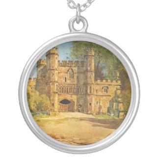 Gatehouse Necklace