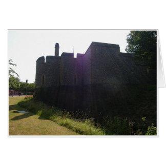Gatehouse Rays Card