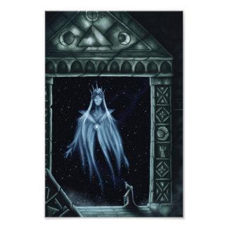 gates of eternity fantasy photoprint photo