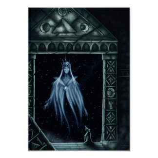 gates of eternity poster
