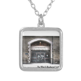 Gates of hell Three copy jpg Personalised Necklace