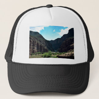 Gates of Lodore Dinosaur National Monument Trucker Hat