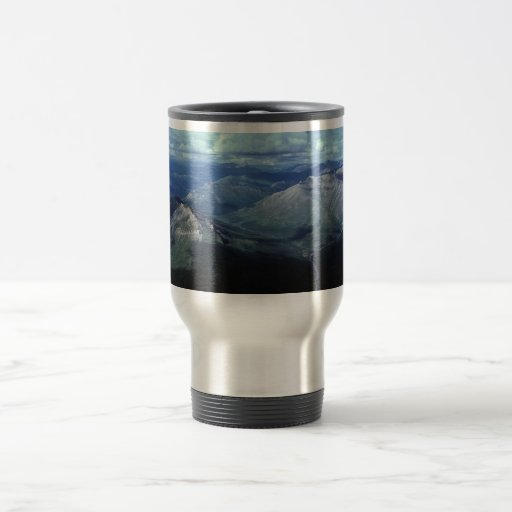 Gates of the Arctic National Park Coffee Mugs