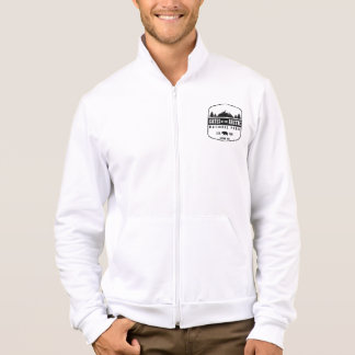 Gates of the Arctic National Park Jacket