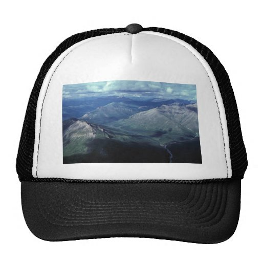Gates of the Arctic National Park Trucker Hat