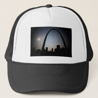 Gateway Arch Hat