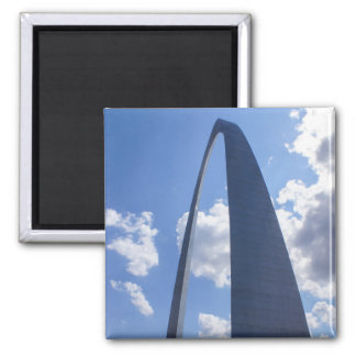 Gateway Arch Magnet