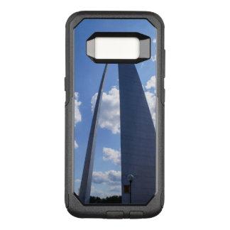 Gateway Arch OtterBox Commuter Samsung Galaxy S8 Case