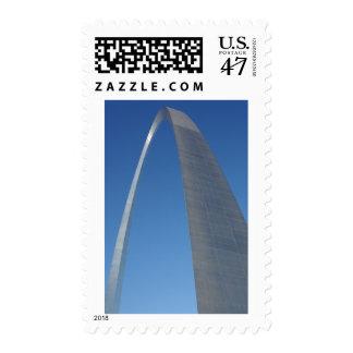 Gateway Arch St Louis Missouri Postage