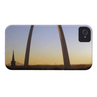Gateway Arch, St. Louis, MO iPhone 4 Cases