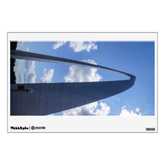 Gateway Arch Wall Sticker