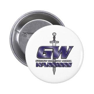 Gateway Christian School Gear Pins
