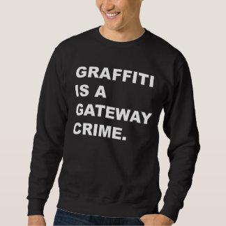 GATEWAY CRIME SWEATSHIRT