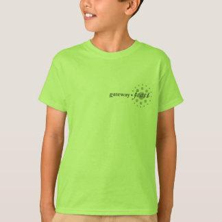 Gateway FEAST Kid's T-Shirt