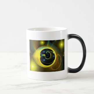 Gateway into Parallel Universes -2009, Artwork ... Magic Mug