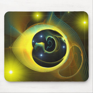 Gateway into Parallel Universes -2009 Mouse Pad