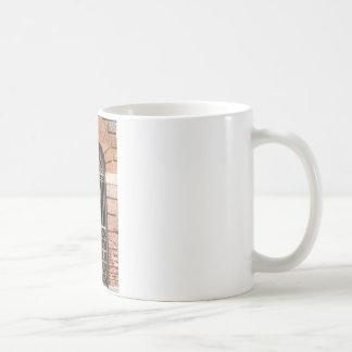 Gateway Classic White Coffee Mug