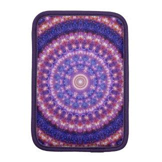 Gateway of Stars Mandala iPad Mini Sleeve
