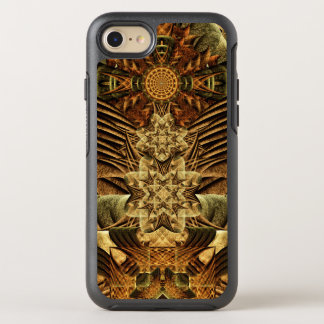 Gateway of the Ancients Mandala OtterBox Symmetry iPhone 8/7 Case
