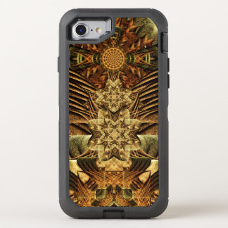 Gateway of the Ancients OtterBox Defender iPhone 8/7 Case