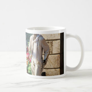 GATEWAY OF THE FACADE COFFEE MUG