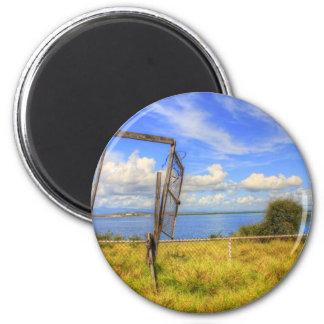 Gateway Passage Products 2 Inch Round Magnet