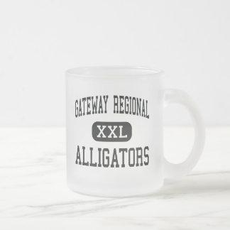 Gateway Regional - Alligators - High - Huntington Mug
