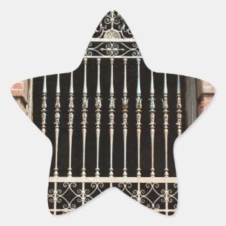 Gateway Star Sticker