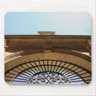 Gateway to Blue Skies Mouse Pad