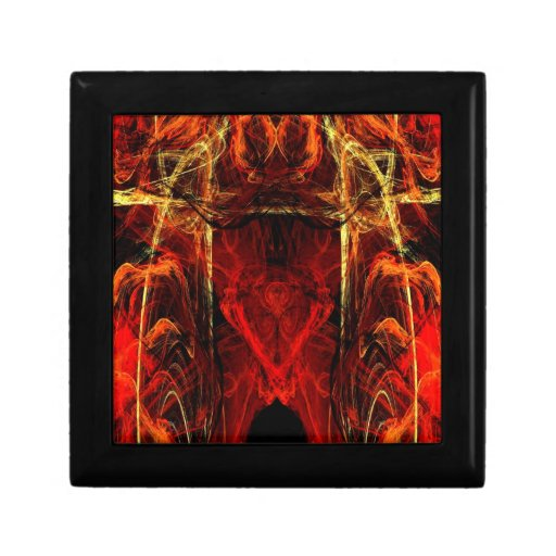 Gateway to Eternal Torture Trinket Boxes