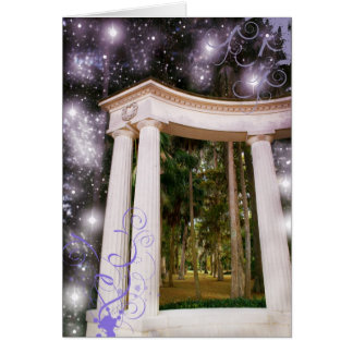 Gateway to Fairy Stationery Note Card