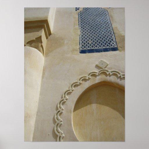 Gateway to Fez Poster